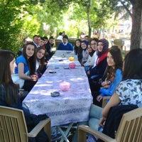 Photo taken at engelsiz yasam parki by Aybala Bengisu Ö. on 5/5/2015