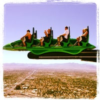 Photo taken at Xscream - Stratosphere by Monique G. on 6/22/2013