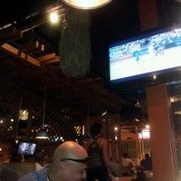 Photo taken at Malibu Shack Grill & Beach Bar by Edward B. on 5/24/2012