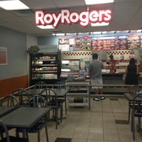 Photo taken at Roy Rogers by Eddies C. on 6/22/2013