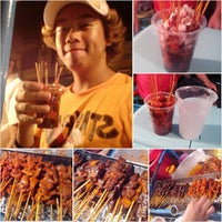 Photo taken at Lipa City Night Market by Lorenzo H. on 6/27/2013
