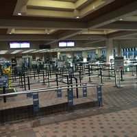 Photo taken at Security Checkpoint by Isaac F. on 5/23/2016