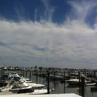 Photo taken at Lighthouse Pointe Restaurant by Mari T. on 4/25/2013