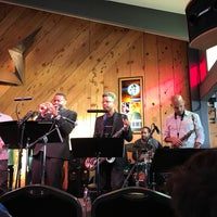 Photo taken at Bach Dancing & Dynamite Society by Erin M. on 10/3/2016