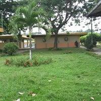 "Photo taken at Colegio Militar ""Tnte. Hugo Ortiz G."" by Solange M. on 5/31/2014"
