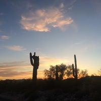 Photo taken at Tucson, AZ by Globetrottergirls D. on 4/21/2016
