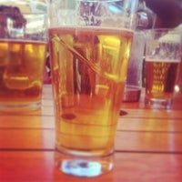 Photo taken at Restaurant Boulevard Pub by Juan Pablo A. on 1/6/2013