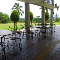Photo taken at Danau Golf Club by Mohd Shafiz S. on 10/31/2012