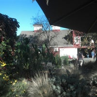 Photo taken at Frog's Leap Winery by Rachel G. on 11/24/2012