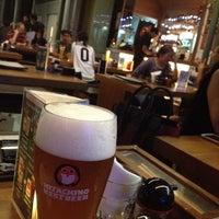 Photo taken at JiBiru Craft Beer Bar by Mirek N. on 12/30/2013
