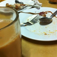 Photo taken at High Court Corner Cafe by Mohd A. on 12/12/2012