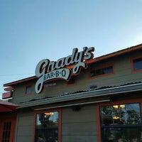 Photo taken at Grady's Bar-B-Q by Danny A. on 9/2/2015