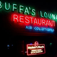 Photo taken at Buffa's Lounge by Anthony B. on 6/30/2013