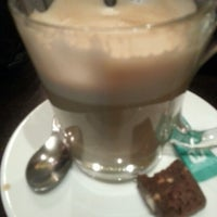 Photo taken at Coffee Arthit by Andrew H. on 1/13/2013