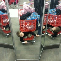 Photo taken at Target by Jan P. on 1/6/2013