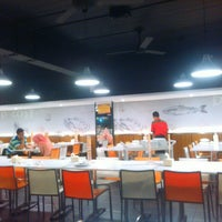 Photo taken at D'Cost Seafood by Mahdesi I. on 10/21/2015