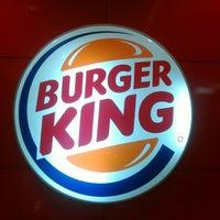 Photo taken at Burger King by Mahdesi I. on 4/25/2016