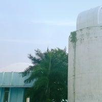Photo taken at Planetarium Jakarta by Mahdesi I. on 8/11/2016