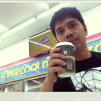 Photo taken at 7-Eleven by Mahdesi I. on 4/28/2016