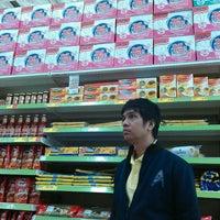 Photo taken at Giant Hypermarket by Mahdesi I. on 2/16/2016