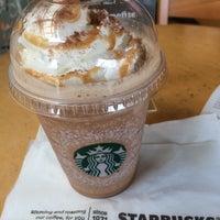 Photo taken at Starbucks by W4llflow3r L. on 11/25/2015