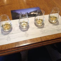 Photo taken at Strathisla Distillery by Anna L. on 8/14/2015