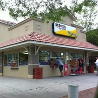Photo taken at Bruester's Real Ice Cream by Sally J. on 4/17/2013
