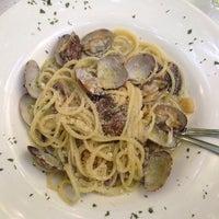 Photo taken at Bello Giardino by Trudy G. on 8/6/2014