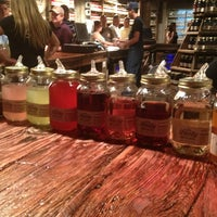 Photo taken at Ole Smoky Moonshine Distillery by Katie K. on 6/28/2013