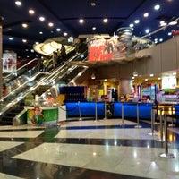 Photo taken at VOX Cinemas by Prash S. on 2/23/2013