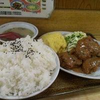 Photo taken at 一勇翔壮 西大寺店 by ぴくし~ on 12/2/2013