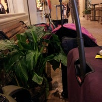 Photo taken at DoubleTree by Hilton Hotel New Orleans by James B. on 1/6/2013