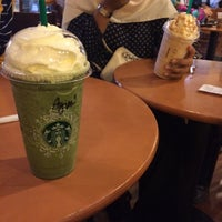 Photo taken at Starbucks by AMMT on 12/3/2016