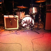 Photo taken at Kirk Avenue Music Hall by Ralph G. on 10/5/2012