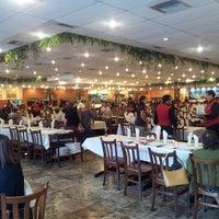 Photo taken at Paulista Grill Churrasqueria by Gunter K. on 5/15/2013