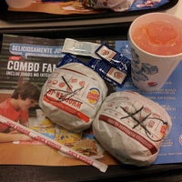 Photo taken at Burger King by Tobias B. on 2/15/2014