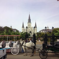 Photo taken at City of New Orleans by Eric I. on 11/10/2016