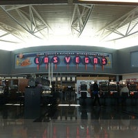 Photo taken at Terminal 1 by Gunther S. on 10/16/2012