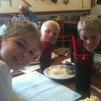 Photo taken at Garys Country Deli & Cafe by Kathleen H. on 10/27/2012