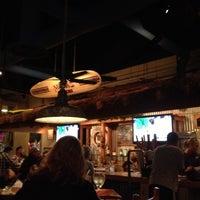 Photo taken at Islands Restaurant by Alexandre C. on 10/31/2012
