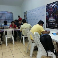 Photo taken at Silvercards - Game Center by Oscar C. on 7/3/2014