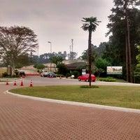 Photo taken at Cemitério Parque dos Pinheiros by Zé C. on 10/11/2016