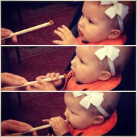 Photo taken at Empress Pavilion Restaurant by Ryan C. on 5/19/2013