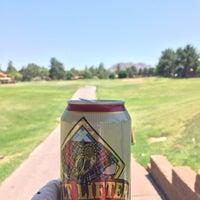 Photo taken at Stonecreek Golf Club by Dan P. on 5/30/2016