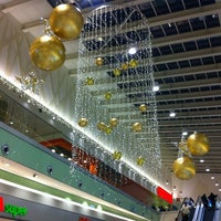 Photo taken at Plaza Centar by Nevena M. on 12/15/2012