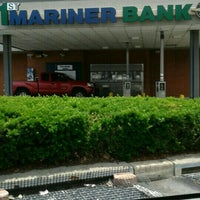 Photo taken at 1st Mariner Bank by Crystal C. on 7/1/2016