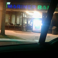 Photo taken at 1st Mariner Bank by Crystal C. on 11/22/2016
