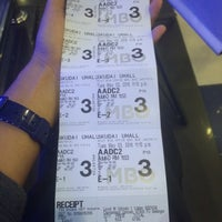 Photo taken at MBO Cinemas by Nor Idayu R. on 5/3/2016