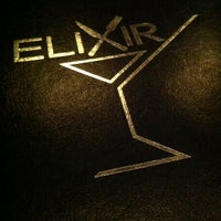 Photo taken at Elixir by Andrew C. on 12/15/2012