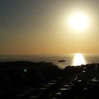 Photo taken at Sunset by Fatih K. on 5/26/2013